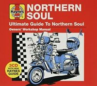 Haynes Ultimate Guide To Northern Soul [CD]
