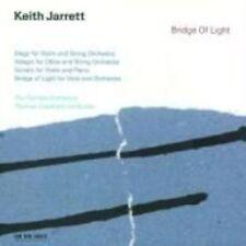 Jarrett: Bridge of Light by Keith Jarrett (CD, May-1994, ECM)
