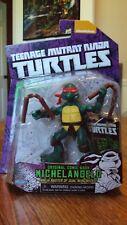 TMNT Original Comic Book Michelangelo Teenage Mutant Ninja Turtles Nickelodeon