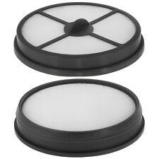 Vacuum HEPA Filter Kit for Vax White