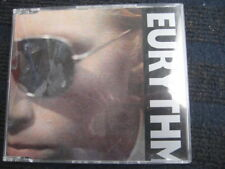 Maxi-CD  EURYTHMICS  Love is a Stranger  RCA  Neuwertig  4 Tracks