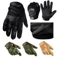 ✅Men/'s Tactical Hard Knuckle Gloves Army Military Combat Driving Patrol Gloves✅