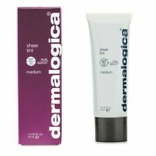 Dermalogica Sheer Tint Moisture SPF20 (Medium) 40ml-NEW IN A BOX-FREE UK POST!!!