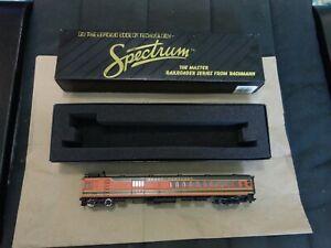 Bachmann Spectrum #81407 Great Northern Gas Electric Doodlebug Locomotive w/box