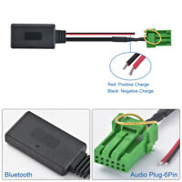 Car Aux Input Cable Bluetooth Adapter for Honda Acura RDX TSX MDX CSX MA2050