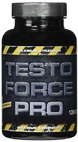 Testo Force Testosteron Booster Muskelaufbau extrem Schnell Anabol Steroide