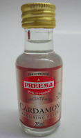 12 x 28ml Bottles Preema Culinary CARDAMOM Essence Food FlavouR CARDAMON baking