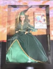 Gone With The Wind,Scarlett O Hara Mattel Barbie Doll, Hollywood Collection 1994