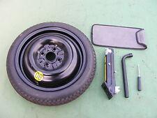 "2015-2018 Vauxhall Viva Space Saver Spare 14"" Wheel & Jack kit FREE P&P"