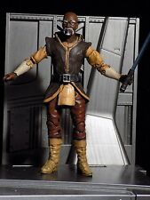Custom Jolee Bindo (KOTOR) Star Wars Black Series Action Figure