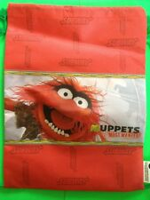 DISNEY **ANIMAL** FROM  'MUPPETS MOST WANTED' SUBWAY TOTE BAG NEW!