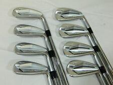 Mizuno JPX 919 Forged 4-GW iron set DG 105 S300 Stiff Steel irons JPX919 4-PW+GW