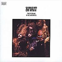 SPIRIT - TWELVE DREAMS OF DR. SARDONICUS NEW CD