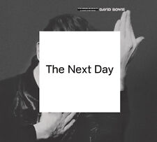 BOWIE David CD The Next Day - Deluxe Edition (17 titres) - EU