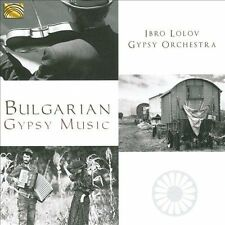 Bulgarian Gypsy Music, New Music
