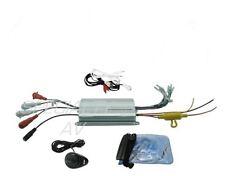New Marine 400W 4 Channel Waterproof Power Amplifier Amp w iPod MP3 connection