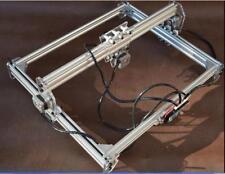50*65CM 2W 2000MW Mini Laser Engraving Carving Machine DIY Image Logo Printer