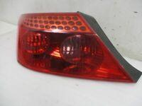 Rear Light Left Peugeot 407 Coupe (6C_) 3.0 V6 9648537680