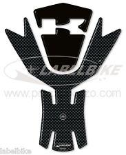 ADESIVO gel 3D PROTEZIONE serbatoio compatibile per moto Z300 KAWASAKI ninja 300