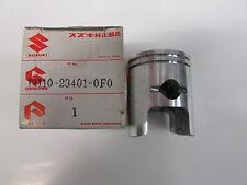 SUZUKI AX100 STD PISTON OE SUZUKI 12110-23401-0F0