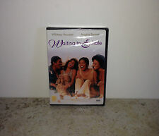 Factory Sealed Waiting to Exhale Starring Whitney Houston DVD!