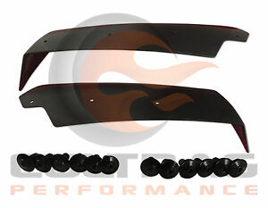 2015-2019 C7 Corvette Z06 & Grand Sport Genuine GM Stage 2 Rear Spoiler Upgrade