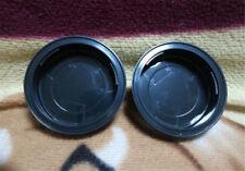 2x Rear Lens cap for Pentax K mount PK Auto Focus Lens K20D K10D K200D K-5 K-3