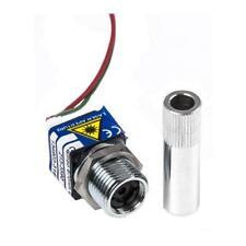 1 x Global Laser 1250-34-000, Continuous Wave Laser Module +4.5-+5.5V