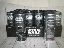 RARE UNOPENED #13 DEATH TROOPER I STAR WARS FULL 12OZ SPACE PUNCH CAN ROGUE ONE