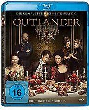 Outlander - Die komplette zweite Season [Blu-ray] | DVD | Zustand sehr gut