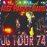 Us Tour '74 by Sensational Alex Harvey Band.