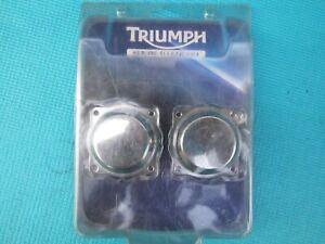 TRIUMPH THROTTLE BODY TOPS , AMERICA BONNEVILLE SPEEDMASTER THRUXTON