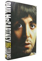 Peter A Carlin Paul McCartney PAUL MCCARTNEY A Life 1st Edition 1st Printing