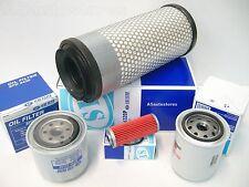 Filter Kit for Kubota STV32 - STV36 - STV40