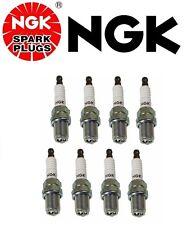 8 pc 8 x NGK V-Power Racing Plug Spark Plugs 4091 R5671A-7 4091 R5671A7