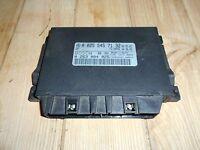MERCEDES W211 PARKTRONIC CONTROL UNIT PTS A0255457132
