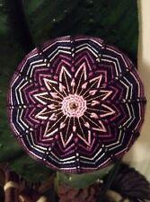 """SALE - Beautiful 4"""" Handmade Japanese Temari Ball"""