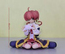 D.G.P. ViVian Japanese Anime Pretty Sexy Girl 6cm Figure SILVIA