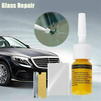 Auto Window Glass Scratch Crack Restore Tool Car Windshield Repair Resin Kit
