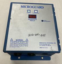 Pinnacle Microguard MG-08-0F-30-PT Emitter Receiver