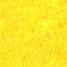 Timeless Treasures Tonga Batik Fabric, Tonga B6367 DAISY, By The Half Yard