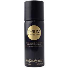 Yves Saint Laurent Opium Pour Homme 100 ml Deodorant Deo Spray YSL