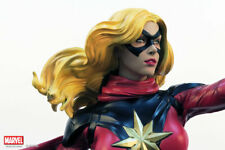 XM Studios Ms Marvel not sideshow