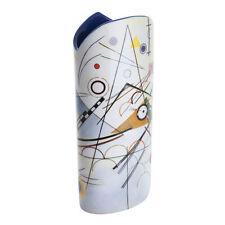 John Beswick KANDINSKY COMPOSIZIONE VIII Arte ceramica vaso 24x10 Parastone sda025