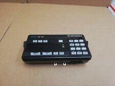 Motorola Astro Spectra Control Head Systems 9000 Hcn1078dej