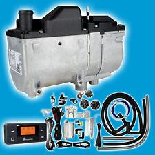 Eberspächer Standheizung Hydronic 2 D4S Diesel mit Einbaukit + EasyStart Timer