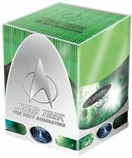 Star Trek The Next Generation-The Complete Series (49-Disc Set) BRAND NEW SEALED