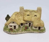 Meadow Bank Cottage David Winter Heart of England 1985 John Hine Collectible