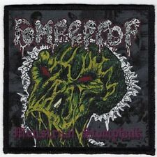 ROMPEPROP  PATCH / SPEED-THRASH-BLACK-DEATH METAL