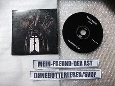 CD Metal Diabolic Masquerade - Nightwork (7 Song) Promo AVANTGARDE MUSIC